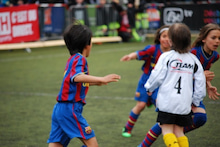 欧州サッカークラブとの仕事を語るブログ-Lokeren11