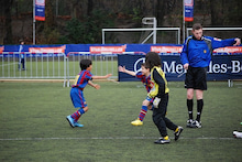欧州サッカークラブとの仕事を語るブログ-gol9