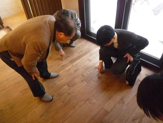 $リノベーションで北海道の豊かな暮らし-檜山支庁、スロウルの家見学