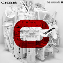 $CHRISオフィシャルブログ「New Tokyo」powered by アメブロ-THE BLUEPRINT C