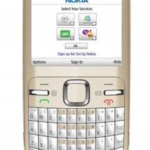 Nokia C3 C…
