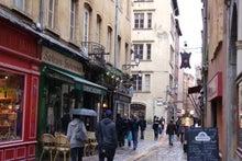 食べて飲んで観て読んだコト-旧市街