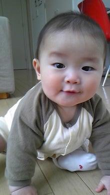 ☆幸せを運ぶ王子☆-100415_093624.jpg