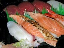 裏Rising REDS 浦和レッズ応援ブログ-あぶりサーモン寿司の海王