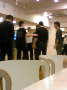 ◇安東ダンススクールのBLOG◇-4.15 2