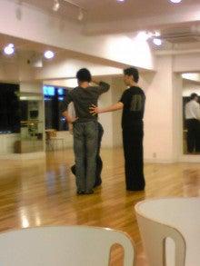 ◇安東ダンススクールのBLOG◇-4.15 1