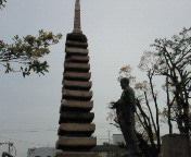 神戸加納町「BAR志賀」と昼の顔(中毒性日記Blog版)-あるっ神戸(兵庫)2