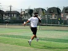 いつだってテニス成長期!!-任せて安心No.1