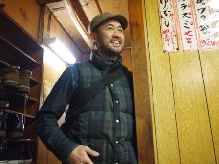 Alex from kazunocoのブログ