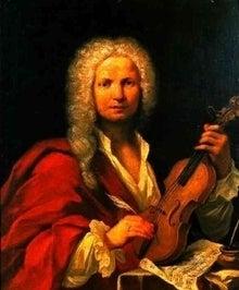 ウォームハート 葬儀屋ナベちゃんの徒然草-Antonio Lucio Vivaldi