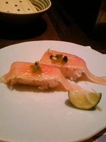 ワークライフバランス 大田区の女性社長日記-岩魚寿司