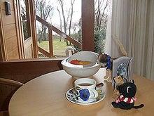 雪麿Lounge-朝ご飯