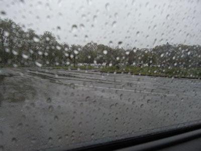 【たんぽぽの惑星】-車窓