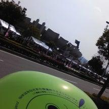 長野マラソン2010