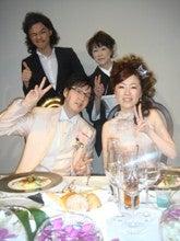 エマ美容室の[チョキ×チョキ日記]-姉の結婚式