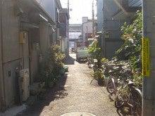 浦島町まちづくりのブログ-2項道路