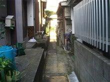 浦島町まちづくりのブログ-路地1