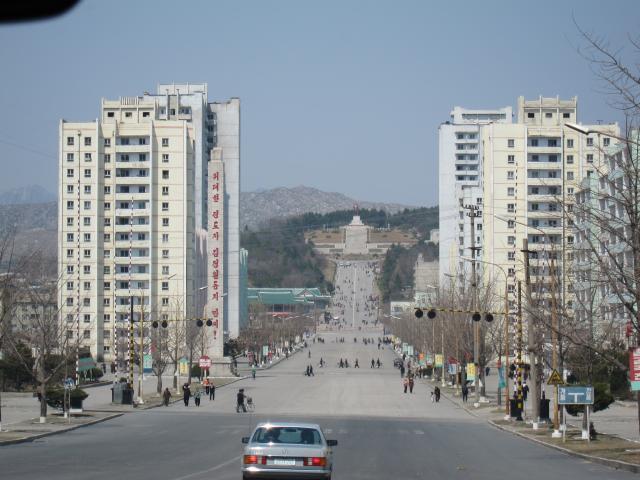 ブログとメルマガで年収1億円稼ぐヒマリッチ社長 川島和正オフィシャルブログ Powered by Ameba-北朝鮮14-3