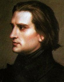 ウォームハート 葬儀屋ナベちゃんの徒然草-Franz Liszt