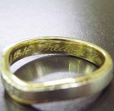 $沖縄で婚約&結婚指輪の上手な見つけ方-沖縄 結婚指輪 婚約指輪 006