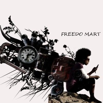 FREED MART~GIMP限界突破~