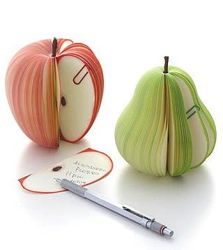 $物欲☆パラダイス-フルーツメモ1