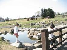 Chipapa の備忘録-公園で