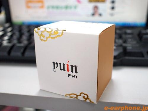 イヤホン・ヘッドホン専門店「e☆イヤホン」のBlog-YUIN