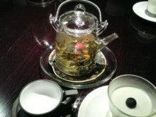 リエルのお楽しみ-飲茶2