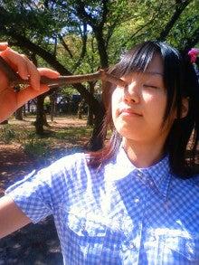 池本真緒「GO!GO!おたまちゃんブログ」-201004281426002.jpg