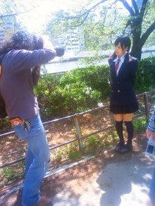 池本真緒「GO!GO!おたまちゃんブログ」-201004281355000.jpg