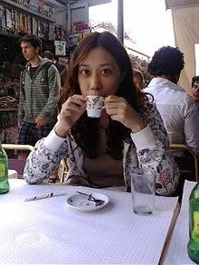 コーヒーも淹れられない女のブログ-20100430212719.jpg