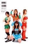 女子プロレス専門誌『RINGSTARS』-RINGSTARS vol.7裏106×150