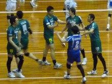 $東京ヴェルディバレーボールチーム公式ブログ-0430対東レ306
