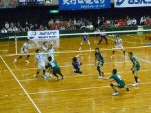 $東京ヴェルディバレーボールチーム公式ブログ-0430対東レ353