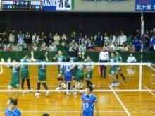 $東京ヴェルディバレーボールチーム公式ブログ-0501対大分三好509