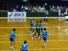 東京ヴェルディバレーボールチーム公式ブログ-0501対大分三好399