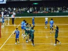 東京ヴェルディバレーボールチーム公式ブログ-0501対大分三好500
