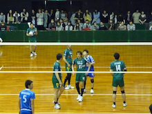 東京ヴェルディバレーボールチーム公式ブログ-0501対大分三好504