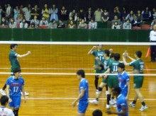 東京ヴェルディバレーボールチーム公式ブログ-0501対大分三好506
