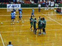 $東京ヴェルディバレーボールチーム公式ブログ-0501対大分三好369