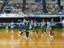 東京ヴェルディバレーボールチーム公式ブログ-0502対順大540