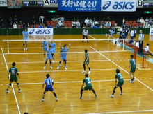 東京ヴェルディバレーボールチーム公式ブログ-0502対順大523