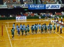 東京ヴェルディバレーボールチーム公式ブログ-0502対順大520