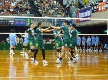 東京ヴェルディバレーボールチーム公式ブログ-0502対順大586