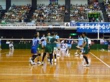 東京ヴェルディバレーボールチーム公式ブログ-0502対順大575