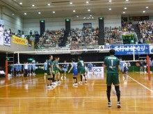 東京ヴェルディバレーボールチーム公式ブログ-0502対順大554