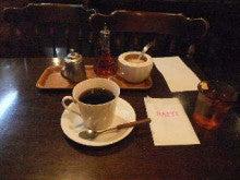 カレーがおいしい☆よねQランド-ハイチコーヒー