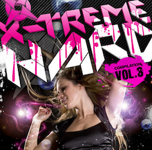 X-TREME HARD BLOG