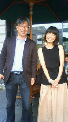 原田さとみ オフィシャルブログ「SATOMI'S BLOG」-201005031511000.jpg